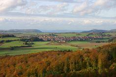 Römerstein | Sváb-Alb turizmus