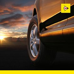 Hitting potholes and kerbs will ruin your alignment. Wheel Alignment, To Go
