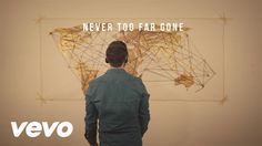 Doesn't Matter What You've Done; You Are Never Too Far Gone   Jordan Feliz - Never Too Far Gone (Lyric Video)