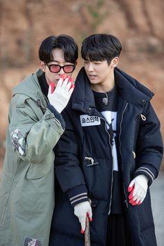 Cnblue, Minhyuk, Kang Min Hyuk, Rain Jacket, Windbreaker, Celebs, Couple Photos, Couples, Model