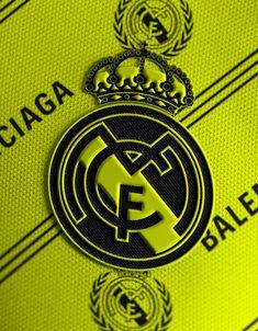 Real Madrid Wallpapers, English Village, Football, Logo, Supreme T Shirt, Soccer, Futbol, Logos, American Football
