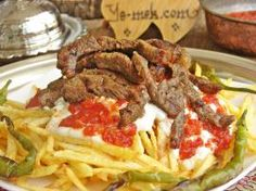 How to cook Cokertme Kebab Recipe? You can easily make Cokertme Kebab Recipe. You will love our Cokertme Kebab R Mince Recipes, Kebab Recipes, Easy Meat Recipes, Turkish Recipes, Ethnic Recipes, Wie Macht Man, Food Articles, Frozen Meals, Iftar