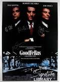 Goodfellas, directed by Martin Scorsese