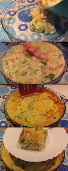 SUFLÊ DE LEGUMES FÁCIL #Sufle#SufledeLegumes#comida #culinaria #gastromina #receita #receitas #receitafacil #chef #receitasfaceis #receitasrapidas