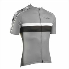 Oslo Cycling Jersey | DannyShane | Designer Cycling Apparel