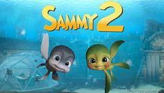 Sammys Abenteuer 2 - iOS App für Kinder