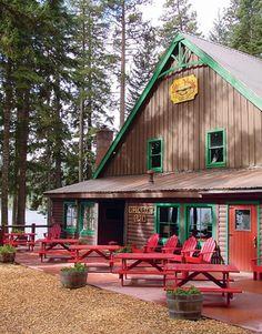 Travel Tips: Ashland, Oregon