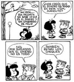 Mafalda.............