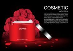Cosmetic ads poster whitening cream with rose vector 05 - https://www.welovesolo.com/cosmetic-ads-poster-whitening-cream-with-rose-vector-05/?utm_source=PN&utm_medium=welovesolo59%40gmail.com&utm_campaign=SNAP%2Bfrom%2BWeLoveSoLo