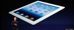 iPad2 vs iPad3 : Should you keep your old iPad or buy a new one?