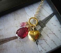 Mon Valentin  My Valentine by amitiedesigns on Etsy, $44.50