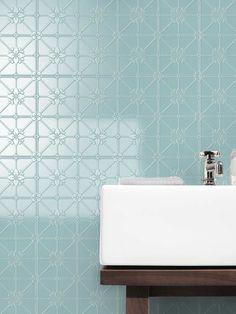 Southern Cross Ceramics Exterior Design, Interior And Exterior, Bathroom Inspiration, Bathroom Ideas, Bathroom Makeovers, Pressed Metal, Kitchen Backsplash, Wall Tiles, Powder Room