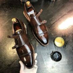 My kind of shoes #mensfashion #shoes