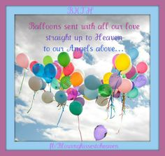 Sending Balloons to Heaven filed with Love to my Angel Birthday In Heaven Quotes, Brother Birthday Quotes, Happy Birthday Brother, Dad Birthday Card, Happy Birthday Messages, Birthday Greetings, Birthday Posts, Birthday Pictures, Happy Biryhday