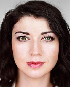 Martin Schoeller Martin Schoeller, Annie Leibovitz, Woman Face, Close Up, Faces, Portrait, Celebrities, People, Photography