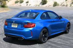 #ElectricBlue #BMW #TheUltimateDrivingMachine