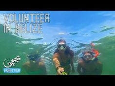 Gap Years and Volunteering Abroad with Frontier