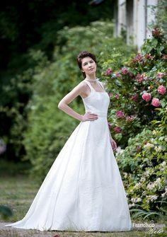 FRANCISCO RELI - Robes de mariées - Reflet Ivoire