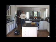 "This video is a submission to Microsoft's Robotics@Home Competition. Arthur Wait developed a robotic video tripod which I call the ""SmartTripod"". It runs on a Parallax Eddie robot and Microsoft's Robotics Developer Studio (RDS). There is another video on my channel which is kind of an ""appendix"" to this one--it contains a cooking video I created to demonstrate the capabiliites of the SmartTripod."