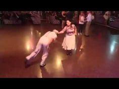 A tánc fiatalon tart!