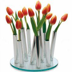 Tulip Vase design
