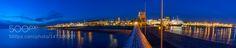 Helsingborg Harbour by joachimanderssonhbg via http://ift.tt/1UZdD0x