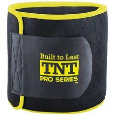TNT Pro Series Waist Trimmer Weight Loss Ab Belt – Premium Stomach Fat Burner Wrap and Waist Trainer – Health and Fitness Stomach Fat Burner, Belly Fat Burner, Stomach Wrap, Flat Stomach, Waist Trainer For Men, Ab Belt, Sweat Belt, Workout Belt, Waist Workout
