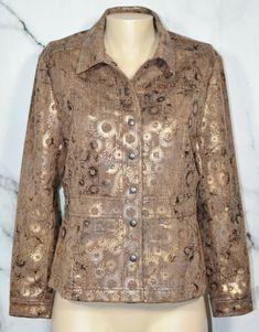 Le Suit Women/'s Honeycomb Patterned 3-Button Blazer 6 Black//Ivory
