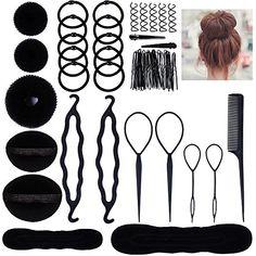 Lictin Accesorios de Peinado Kit Set para Mujeres; Set de Diseño de Cabello #Lictin #Accesorios #Peinado #para #Mujeres; #Diseño #Cabello