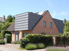 Hedendaagse woning • renovatie • Groot-Bijgaarden • architect Sven van Loon # livios.be