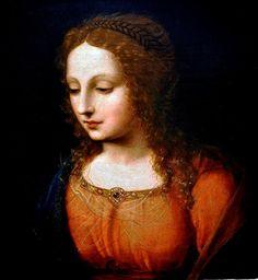 Bernardino Luini c.1480-82 to 1532