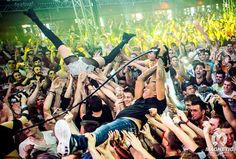 Magnetic Festival - Find out about the festival here http://festkt.co/tMyCt8 #edm #electronic #prague #fun