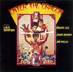 Enter The Dragon - Lalo Schifrin