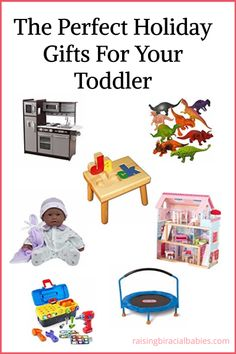 holiday gift guide for toddlers | Christmas | Christmas presents for toddlers | best gifts for toddlers | #holidaygifts #christmasgifts #giftsforkids