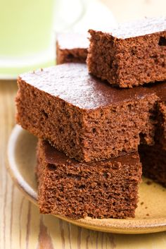 Dr Oz 7 Day Diet Recipes: Black Bean Brownie & Banana Treat Recipe