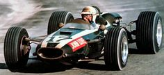 1967 John Love cooper T73 climax .