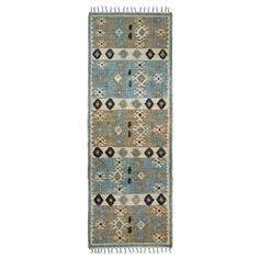 runner Chamonix from Classic Collection - Online Professional Cleaning, Classic Collection, Woven Rug, Jute, Decorating Your Home, Hand Weaving, Traditional, Wool, Pattern