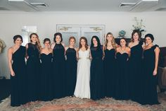 Planner: Angela Proffitt Venue: Marathon Music Works, Nashville Photographer: Parker Young