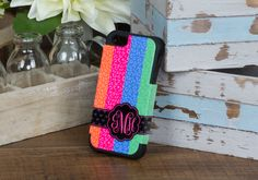 Get a fresh new Monogram Case each month when you join our club.