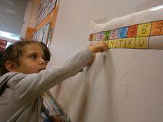"""LA CLASE DE MIREN: mis experiencias en el aula: CONSTRUIMOS UN MEDIDOR-CONTADOR DE LETRAS """"CASERO"""""""
