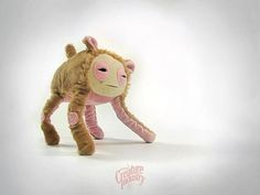 Creature Industry on the Behance Network