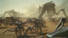 Trailer For 'Starship Troopers: Traitor Of Mars' – In Theaters For One Night Only