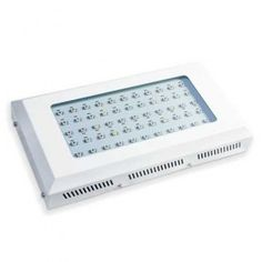 Buy Best Full Spectrum LED Grow Light Hot Sale South Africa, very quiet with no noisy fans, ballasts or chillers, Energy-efficient LEDs produce little heat, no extra cooling equipment needed.