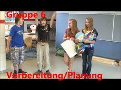 Eierflug Kooperationsspiel - YouTube