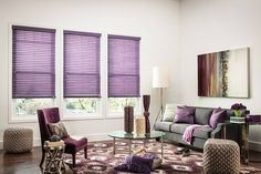 #blinds #curtains