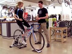 Tips: How to set up your bike like a pro! (video)