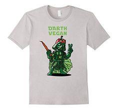 Darth Vegan T-Shirt