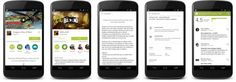 Google Play Store 4.9.13 brings that Material Design feel to your Device [APK Download] - http://www.aivanet.com/2014/07/google-play-store-4-9-13-brings-that-material-design-feel-to-your-device-apk-download/