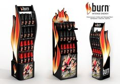 Point of Sale | Health & Beauty Point of Purchase Design | POP | POSM | POS…