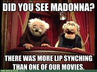 ToughPigs - Muppet Fans Who Grew Up